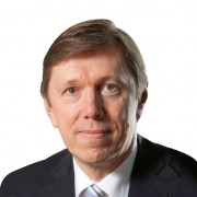 Philip Hagyard - VP - Commission A2 Liquefaction / Separation of Gases - International Institute of Refrigeration (IIR)