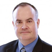 Christopher Caswell - Director, LNG Technology and Development - KBR