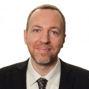 Olivier Denoux - Chief Technical Officer - Elengy