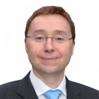 Andy Brogan - Global Oil and Gas Leader - Ernst & Young