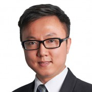 Ming Cai - Natural Gas and LNG Consultant - Poten & Partners