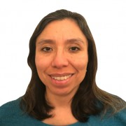 Paola Mayorca - Group Leader, Concrete Structures - DNV GL