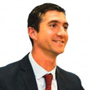 Tony Wimpenny - Head of Global Product Sales - Orbital Gas Systems