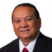 Senator The Honourable Franklin Khan - Minister of Energy and Energy Industries - Government of the Republic of Trinidad and Tobago
