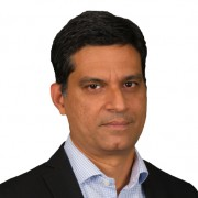 Rajnish Goswami - General Manager – LNG Marketing – South East Asia, India Sub-Continent and the Middle East - Anadarko Petroleum Corporation