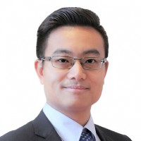 Dr CHEN Fei - Commercial Manager – LNG - Air Products