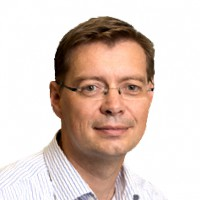Rob Nibbelke - General Manager Front End Engineering & LNG Development, Shell Integrated Gas - Shell Project and Technology
