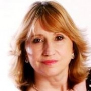 Dr Patricia Roberts - Managing Director - LNG Worldwide