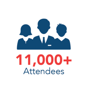 LNG2019 Attendees